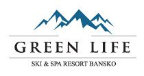 4* Green Life Ski & Spa Resort logo