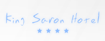 4* King Saron logo