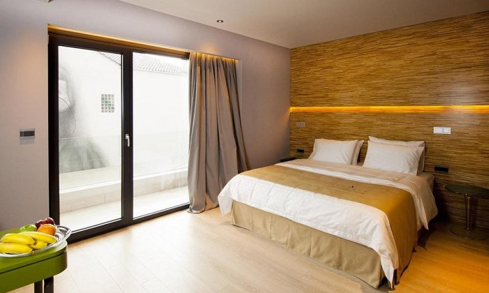 4* Essence Living Exclusive Hotel | Ιωάννινα