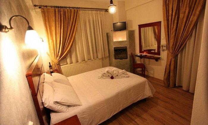 Προσφορα 3* Tasia Boutique Hotel (Χανια, Πηλιο) 28η Οκτωβριου