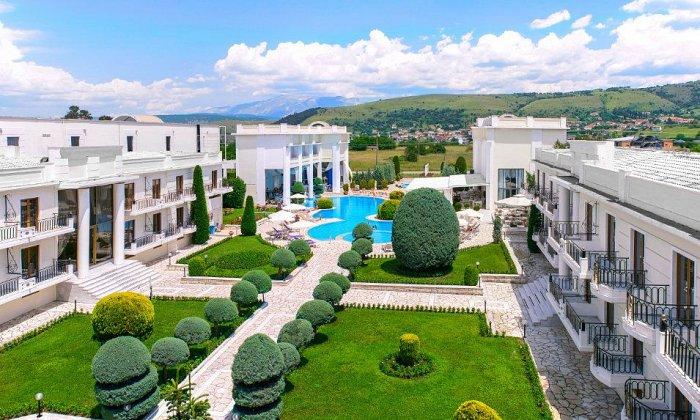 5* Epirus Palace | Ιωάννινα