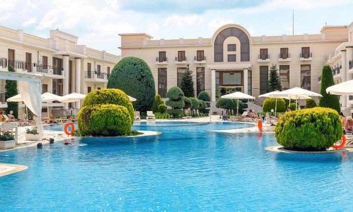 5* Epirus Palace | Ιωαννινα