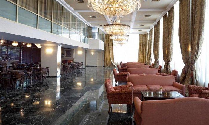3* Margarona Royal Hotel | Πρέβεζα