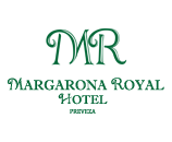 Margarona Royal Hotel logo