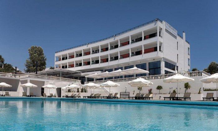 3* Margarona Royal Hotel | Πρέβεζα εικόνα