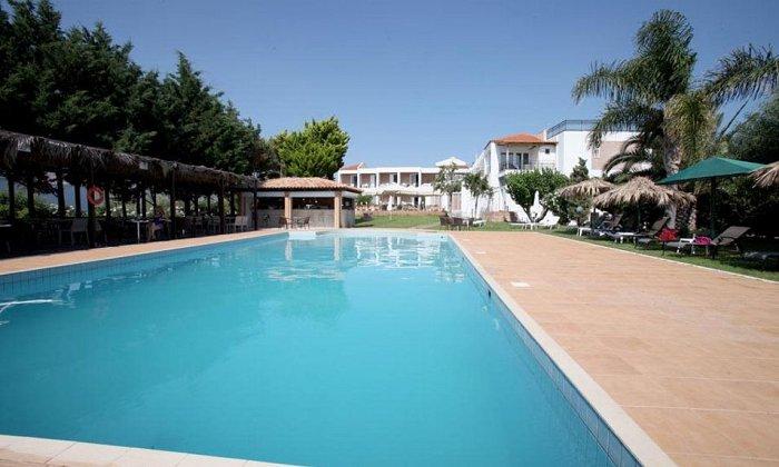 3* Iria Beach Hotel | Παραλία Ιρίων, Αργολίδα