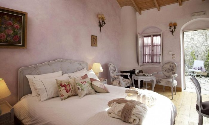 Amaryllis Boutique Guesthouse | Άνω Πεδινά, Ζαγοροχώρια