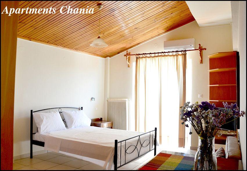 Χριστούγεννα - Πρωτοχρονιά - Φώτα στα Χανιά Κρήτης στο Apartments Chania με 40€ ανά διανυκτέρευση σε δίκλινο studio για 2 ενήλικες! Παρέχεται early check-in / late check-out κατόπιν διαθεσιμότητας! Η προσφορά ισχύει για διαμονή από 23 Δεκεμβρίου έως 8 Ιανουαρίου και για ελάχιστο αριθμό 3 διανυκτερεύσεων εικόνα