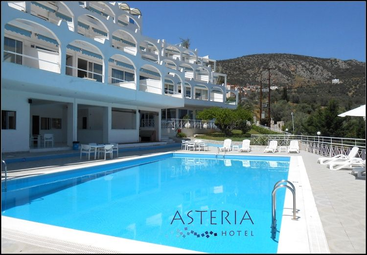 Διαμονη στo Τολο στο Asteria Hotel με 89€ για 3 ημερες – 2 διανυκτερευσεις με πρωινο σε δικλινο δωματιο για 2 ενηλικες και 1 παιδι εως 6 ετων! Παρεχεται early check in – late check out! Η προσφορα ισχυει για διαμονη απο 1 Σεπτεμβριου εως 31 Οκτωβριου