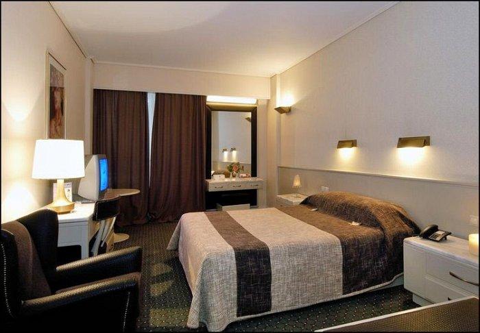 Προσφορά Πάσχα από 80€ / διανυκτέρευση με Ημιδιατροφή (εκτός της Μ. Παρασκευής) για 2 ενήλικες και 1 παιδί έως 7 ετών στο 4* Astir Hotel