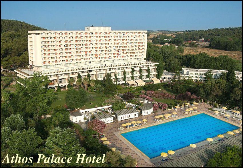 ALL INCLUSIVE διαμονη στην Καλλιθεα Χαλκιδικης στο 4*Athos Palace Hotelτου Ομιλου «G Hotels Group» με 834€ για 5 η 1158€ για 7 διανυκτερευσεις σε δικλινο δωματιο μεθεα θαλασσα για 2 ενηλικες και 1 παιδι εως 11 ετων! Παρεχονται καθημερινα πλουσια πρωινα, γευματα και δειπνα σε μπουφε μεαπεριοριστη καταναλωση σνακ, φρεσκου παγωτου, κρασιου, μπυρας, αλκοολουχων ποτων και αναψυκτικων! Δωρεαν ξαπλωστρες και ομπρελες στην πισινα και στην ι…