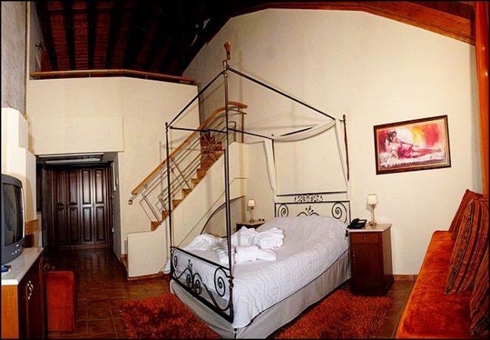 Προσφορά από 65€ ανά διανυκτέρευση για 2 ενήλικες και 1 παιδί έως 5 ετών στο 4* Castle Resort