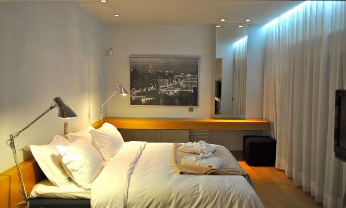 Προσφορά από 144€ ανά διανυκτέρευση με πρωινό για 2 ενήλικες στο Elafivolia Arahova Suites