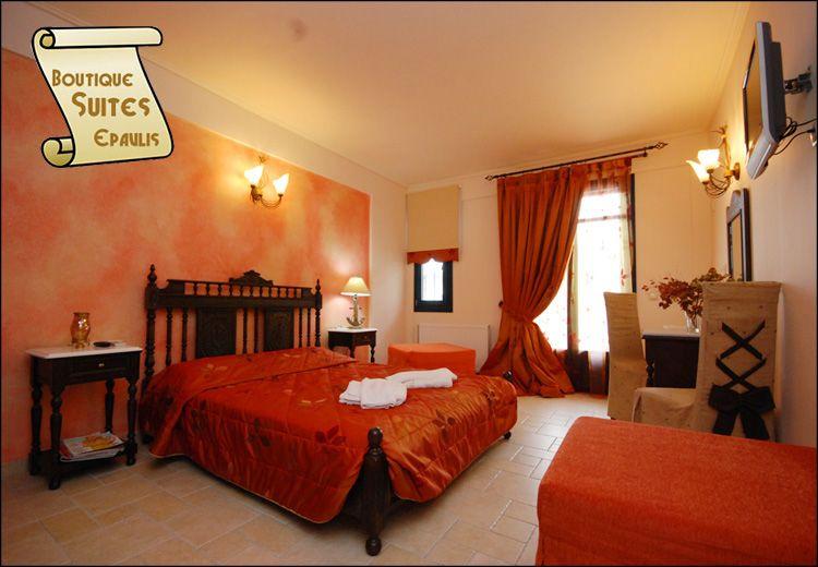 Διαμονή στο Γαλαξίδι στο Epavlis Boutique Hotel με 99€ για 3 ημέρες - 2 διανυκτερεύσεις με χειροποίητο πρωινό σε Superior δίκλινο δωμάτιο για 2 ενήλικες και 1 παιδί έως 3 ετών! Δυνατότητα και για αναβάθμιση σε mini Suite με Τζακούζι και Τζάκι στα 119€ ! Παρέχεται welcome drink ρακί, γλυκό και Early check in - Late check out κατόπιν διαθεσιμότητας!Η προσφορά ισχύει για διαμονή έως 30 Απριλίου