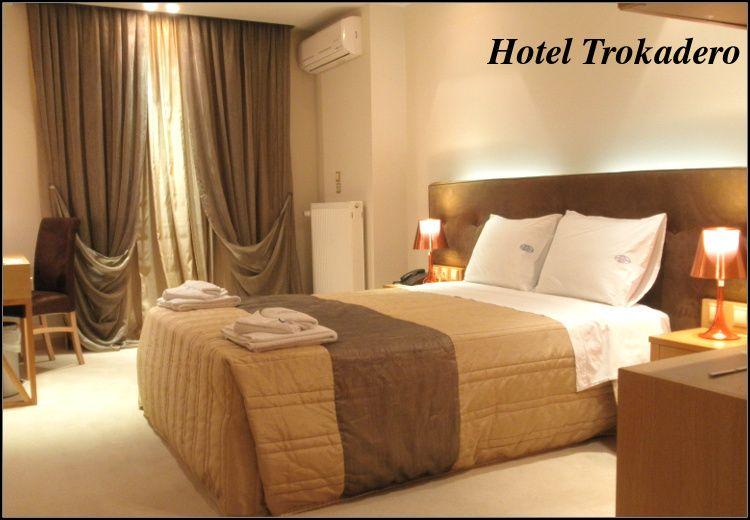 Διαμονή στην Ιτέα στο Hotel Trokadero με 49€ ανά διανυκτέρευση με πρωινό σε δίκλινο δωμάτιο με θέα θάλασσα για 2 ενήλικες και 1 παιδί έως 5 ετών! Παρέχεται early check-in / late check-out κατόπιν διαθεσιμότητας! Η προσφορά ισχύει για διαμονή έως 26 Απριλίου εικόνα