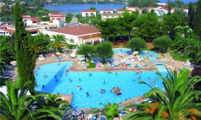 Προσφορά Πάσχα από 324€ για 3 διανυκτερεύσεις με Ημιδιατροφή για 2 ενήλικες (και 1 παιδί έως 12 ετών) στο 4* Ionian Park Hotel