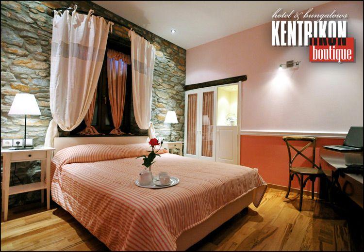Διαμονη στον Άγιο Ιωαννη Πηλιου στο Kentrikon Boutique Hotel & Bungalows με 75€ ανα διανυκτερευση με Ημιδιατροφη (πρωινο και γευμα) για 2 ενηλικες και 1 παιδι εως 5 ετων σε Superior δικλινο δωματιο με θεα θαλασσα, δωρεαν χρηση χαμαμ και σαουνας! Παρεχεται late check-out κατοπιν διαθεσιμοτητας! Η προσφορα ισχυει για διαμονη εως 30 Σεπτεμβριου
