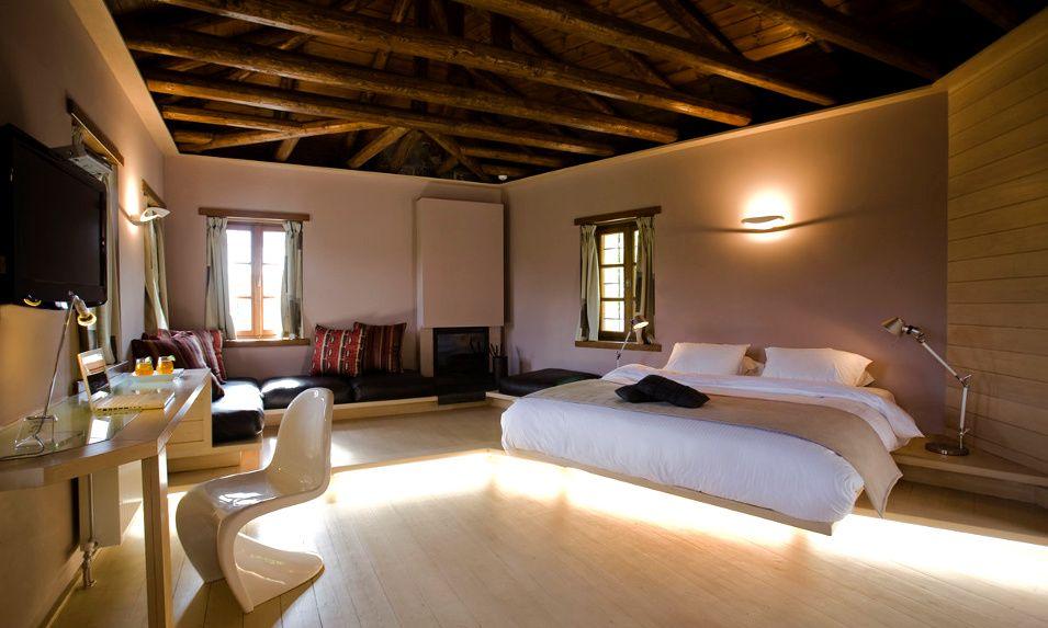 Διαμονή από 200€ για 3 διανυκτερεύσεις με πρωινό στο 4* Kipi Suites στα Ζαγοροχώρια! εικόνα