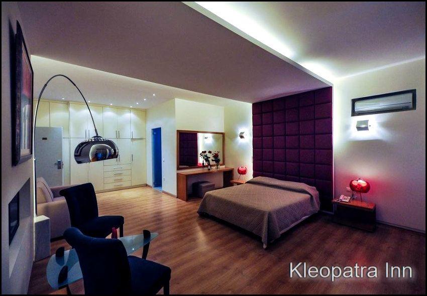 Διαμονη στη Μεσσηνη στο Kleopatra Inn με 89€ για 3 ημερες – 2 διανυκτερευσεις με πρωινο σε δικλινο δωματιο η με 139€ σε Σουιτα 40 τ.μ. για 2 ενηλικες και ενα παιδι εως 5 ετων! Παρεχεται early check in – late check out! Δυνατοτητα και για επιπλεον διανυκτερευσεις! Η προσφορα ισχυει για διαμονη εως 30 Ιουνιου. Ισχυει και για το τριημερο της 25ης Μαρτιου!