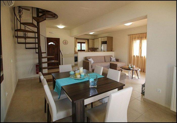 Προσφορά από 130€ ανά διανυκτέρευση για έως 6 άτομα στο Ξενοδοχείο στην Ερμιόνη Αργολίδας