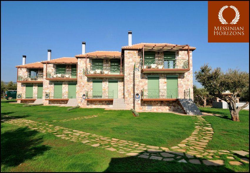 Διαμονη στην Μαραθοπολη Μεσσηνιας, στο Messinian Horizons luxury villas με 129€ για 3 ημερες – 2 διανυκτερευσεις με πρωινο σε Villa για 2 ενηλικες και 1 παιδι εως 8 ετων! Παρεχεται Late check out! Δυνατοτητα και για διαμονη εως 5 ατομων σε μεγαλυτερη standard Villa με 186€ η σε Deluxe Villa με 227€ ! Η προσφορα ισχυει για διαμονη εως 31 Μαΐου
