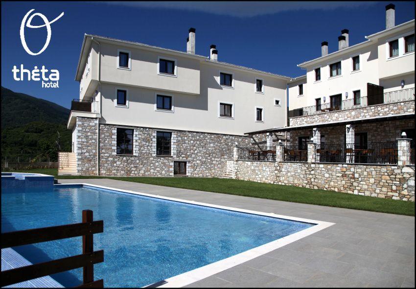Διαμονη στο 4* Theta Hotel στον Άγιο Δημητριο Πηλιου (μολις 5′ απο τη παραλια του Άη Γιαννη) με 75€ ανα διανυκτερευση σε Double Comfort Δωματιο 20 τ.μ. με θεα βουνο για 2 ενηλικες και 1 παιδι εως 2 ετων, η με 85€ ανα διανυκτερευση σε Superior Δωματιο 28 τ.μ. με θεα βουνο η θαλασσα για εως 3 ενηλικες και 1 παιδι εως 2 ετων! Δυνατοτητα διαμονης σε ExecutiveΔωματιο, η Σουιτα η Grand Σουιτα με τζακουζι η υδρομασαζ και θεα θαλασσα για εως 5…