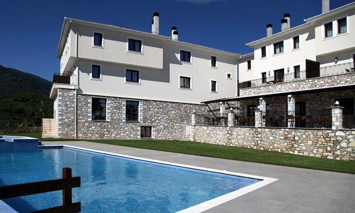 4* Theta Hotel | Πήλιο, Άγιος Δημήτριος